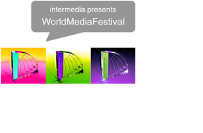 Logo des World Media Festivals